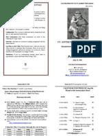 Bulletin 2011-31-10
