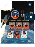 NASA Space Shuttle STS-133 Press Kit