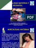 Expo Sic Ion Mortal Id Ad Materna Alianza x La Nutricion