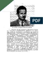Planes Ocultos Del Imperio Sionista - Zoilo Scyzoryk, Jacques
