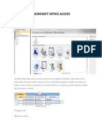 Microsoft Office Access_2007