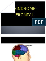 Sindrome Frontal