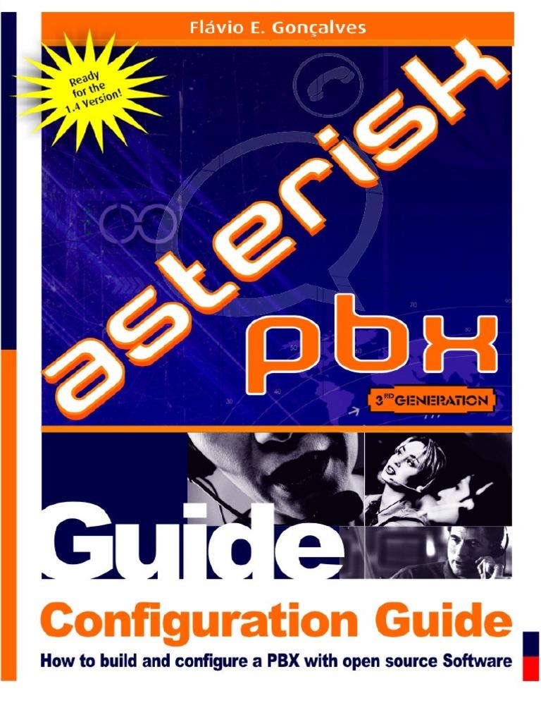 Asterisk Configuration Guide | Interactive Voice Response | Voice