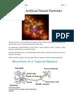 Artificial Intelligence & Neural Networks Unit-5 Basics of NN