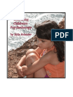 32473569 Embracing Children s Psychotherapy