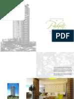 The Padgett Place E-brochure