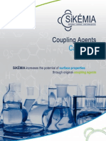 Sikemia Coupling Agents Catalogue[1]