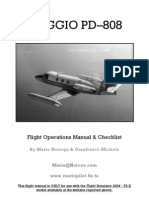 PD-808 Flight Manual