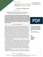 Trastorno bipolar - Una perspectiva sobre la depresión