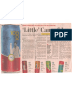 Little Cans of Joy