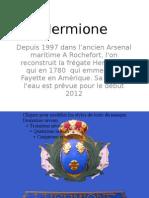 Hermione Diaporama
