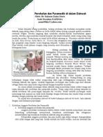 Peranan Anggota Perubatan Dan Paramedik Di Dalam Dakwah