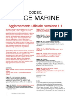 m1620265a Warhammer 40,000 DeR Space Marine 1