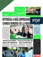 EDICIÓN 30 DE JULIO DE 2011