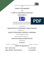 Mukti Jadav Report