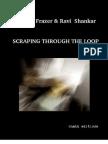 Vernon Frazer & Ravi Shankar - SCRAPING THROUGH THE LOOP