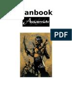 clanbook Assamita