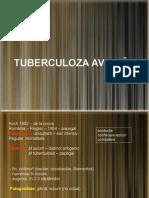Curs Tuberculoza Aviara Net