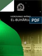 Vjerovanje imama El-Buharija