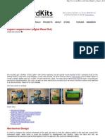 NerdKits - Digital Calipers DRO