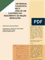 Artigo Manual do Agricultor Brasileiro - versão temporalidades