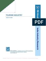 Tourism 1Q09 Industry