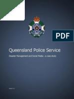 QPS Social Media Case Study
