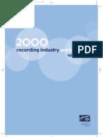 World Sales 2000