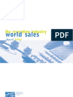 World Sales 2002
