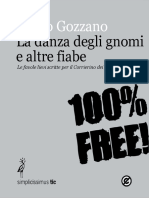 La Danza Degli Gnomi - Guido Gozzano
