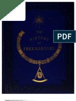 Robert Freke Gould - The History of Freemasonry