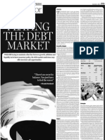 Playing the Debt Market