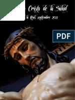 Al Santísimo Cristo de la Salud