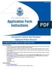 CRC Instructions Static