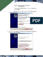 DSL-502G Instalacao Do Driver USB - Windows XP