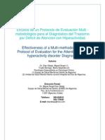 2008(1)  TRABAJO  DE  HIPERACTIVIDAD  Y ATENCIÓN