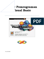 Dasar Pemrograman Visual Basic (ashev_sality©)