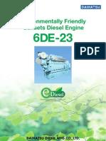 daihatsu DE-23