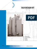 Silo Design Kit PP013