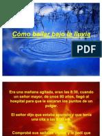 Bailar Bajo La Lluvia - Alzheimer