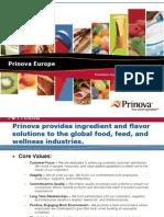 2011 Prinova Europe Intro-1