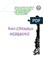 PhD Flyers