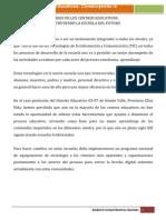 Informe de Lectura No. 3- Ambioris Ismael Ramírez Guzmán
