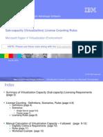 Scenarios Microsoft Hyper V