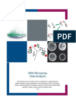 DNA Micro Array Data Analysis, Second Edition