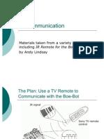 IRCommunication