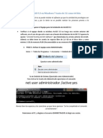 Instalacion de ArcGIS en Windows 7 (32 y 64 Bits)