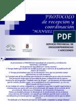 ALMERIA Protocolo Manuel Latorre CAD