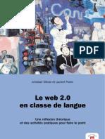 Le web 2.0 en classe de langue