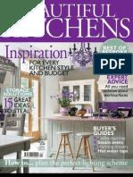 25 Beautiful Kitchens 2011-02